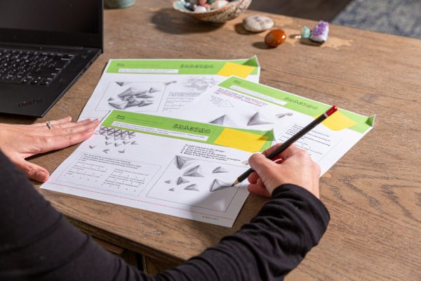 These value and shading art worksheets complement any high school art project that uses shading. They are easy to use for teaching art in high school or middle school.